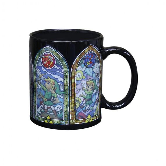 Mug Magic Zelda - Heat Change Mug