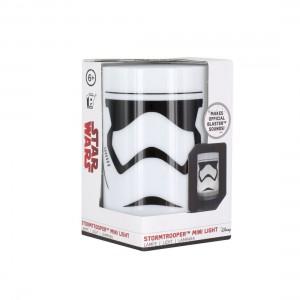 Veilleuse Star Wars - Stormtrooper Mini light