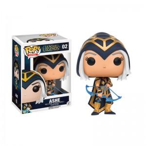 Figurine POP League of Legends - Ashe