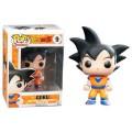 Figurine Pop! DragonBall Z - Son Goku Exclu
