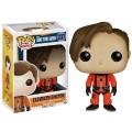 Figurine Pop Doctor Who - 11th Doctor Orange Spacesuit (Exclusive)