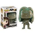 Figurine POP - Wonder Woman Bronze (Exclusive)