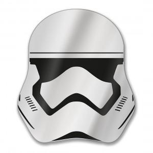 Star Wars - Stormtrooper Miroir - Multicolore