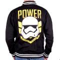 Teddy Star Wars - First Order Power