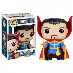Figurine POP Marvel - Doctor Strange