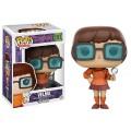 Figurine Scooby-Doo - Velma Pop 10cm