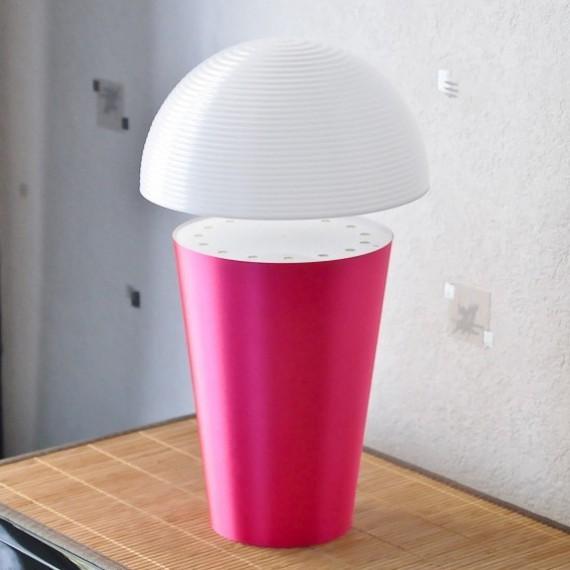 Lampe anti gravité ALTHURIA MUSHROOM