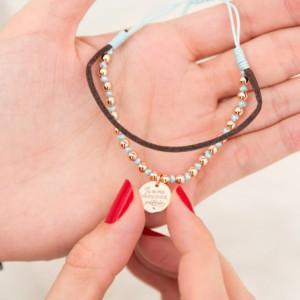Bracelet - Tu es ma personne préférée