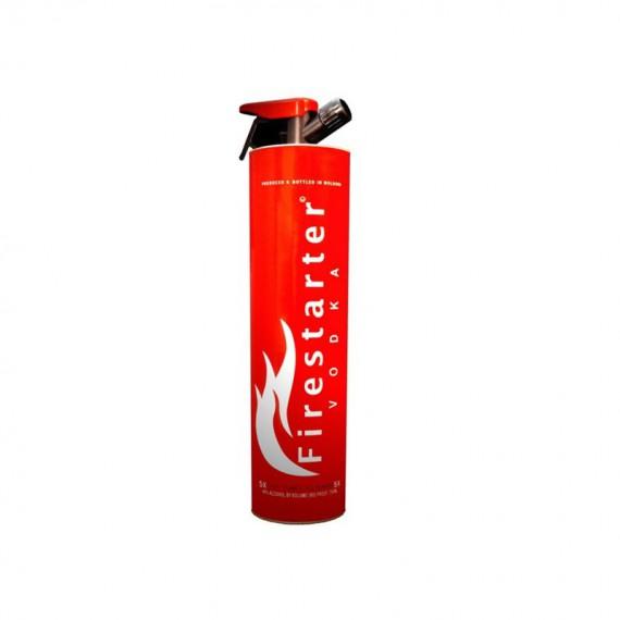 VODKA FIRESTARTER 0,70L