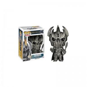 Figurine Pop! Le Seigneur des Anneaux - Sauron
