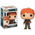 Figurine POP Harry Potter - Ron et Croûtard