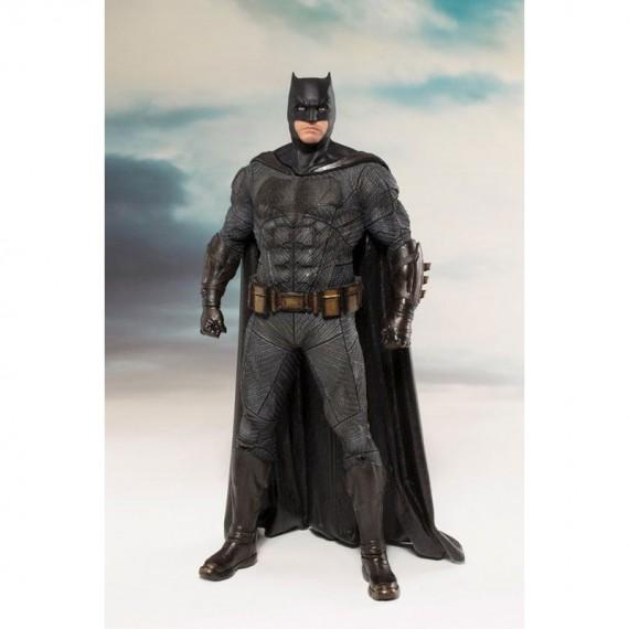 Statuette PVC ARTFX+ 1/10 Justice League Movie Batman