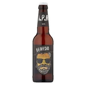 Bière ambrée IPA - ROBINSONS BEARDO 0.33L