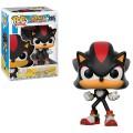 Figurine Sonic The Hedgehog - Sonic Shadow Pop 10cm