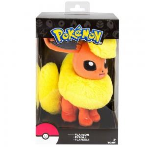 Peluche Evolution Pokemon Pyroli