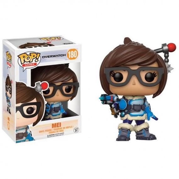 Figurine POP Overwatch - Mei
