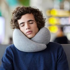 Coussin de poche Autruche Ostrich pillow MINI