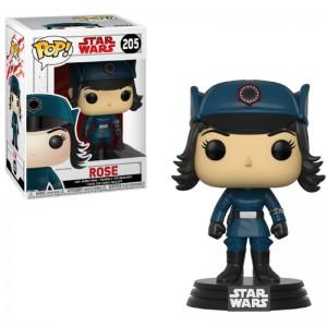 Figurine POP Star Wars - Rose in Disguise (Exclusive)