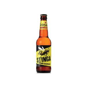 Bière blonde - ARTISAN STINGA 0.33L