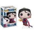 Figurine Disney - Mulan en Geisha Pop 10cm