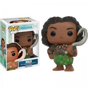 Figurine Disney - Vaiana - Maui POP 10CM