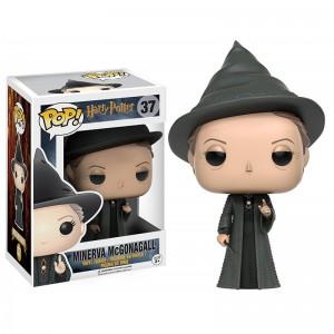 Figurine POP Harry Potter - Minerva McGonagall