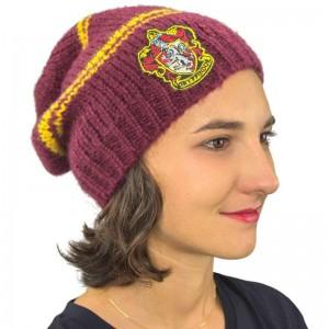 Bonnet Harry Potter Gryffondor