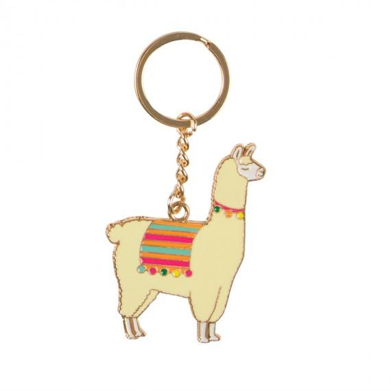 Bouteille Lama