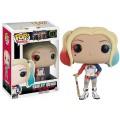 Figurine Suicide Squad - Harley Quinn Pop 10cm