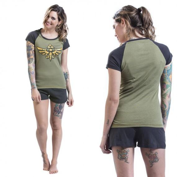 b0d6f1e58ef Pyjama Zelda (femme)