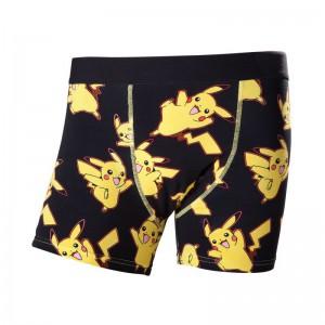Boxer Pikachu