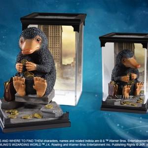Figurine Fantastic Beasts - Niffler Magical Creature N°1