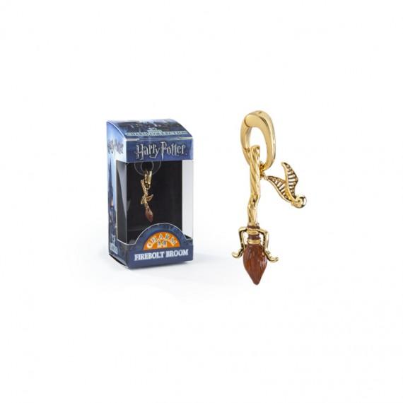 Balai Eclair de Feu - Charm Lumos - Harry Potter