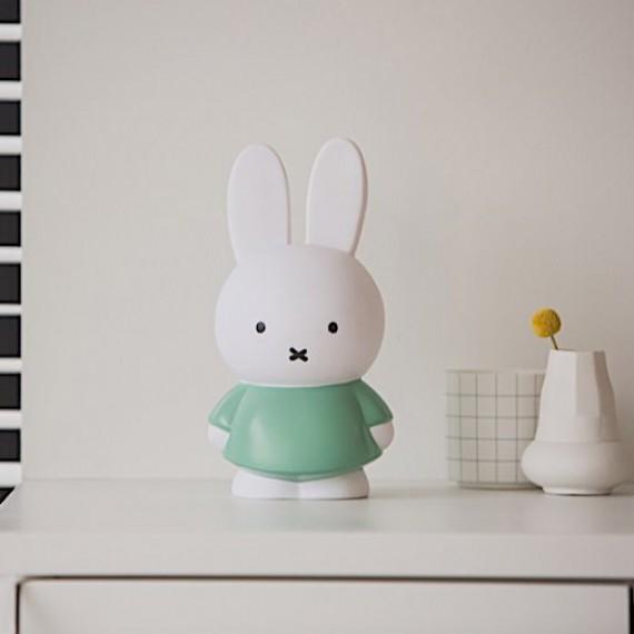 Tirelire Miffy le lapin