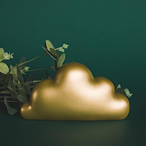 Tirelire nuage