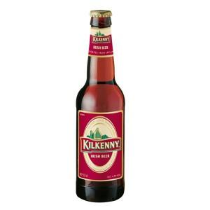Bière ambrée - KILKENNY 0,33L
