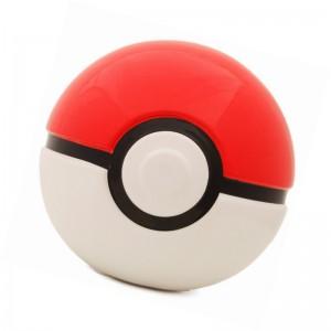 Tirelire Pokemon Pokeball