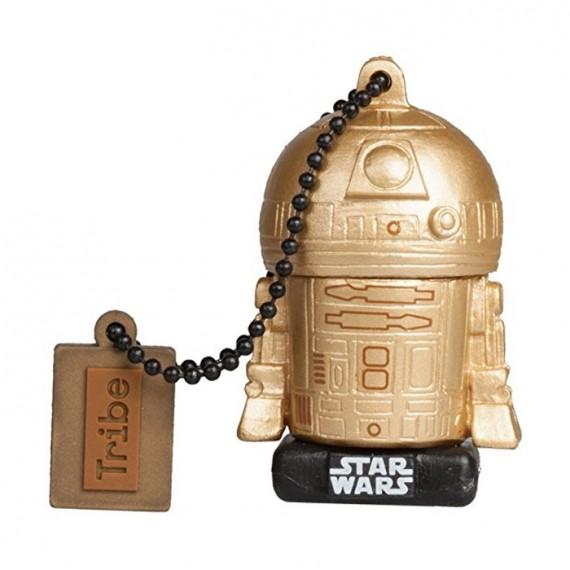 Clé USB 16Go Star Wars R2-D2 - The Last Jedi