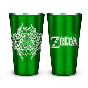 Pinte en Verre The Legend of Zelda