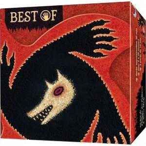 Best-Of Les loups garous de Thiercelieux