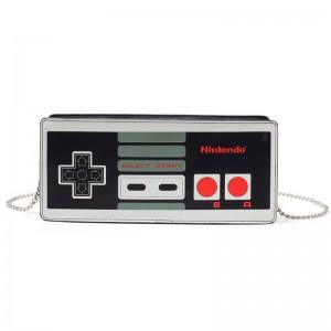 Sac à Main Nintendo NES