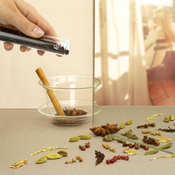 Kit de création thé Chai