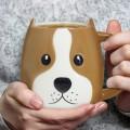 Mug Chien 3D - Woof