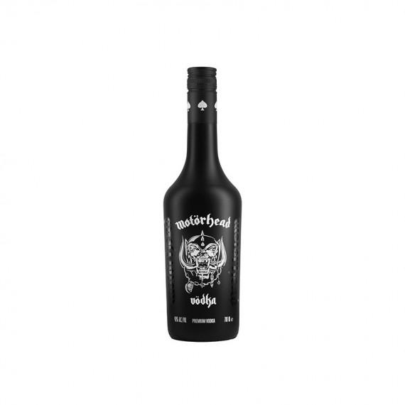 Vodka - MOTORHEAD 0,70L