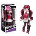 Figurine Monster High - Rock Candy Draculaura