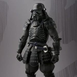 Figurine Star Wars - Samouraï Shadowtrooper Onmitsu 17 cm