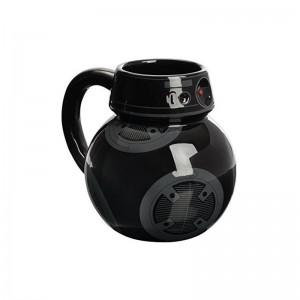 Mug 3D Star Wars Episode VIII BB9-E