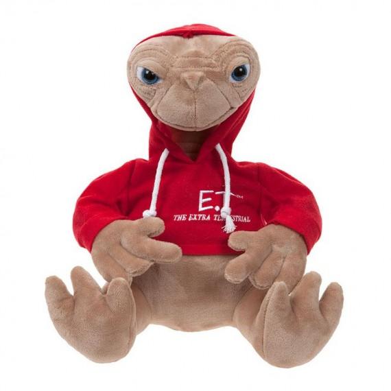 Peluche E.T. l'extra-terrestre en sweat