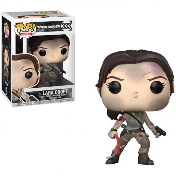 Tomb Raider - Lara Croft 2018 Pop