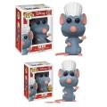 Figurine POP Disney Ratatouille Remy